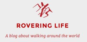 Rovering Life logo